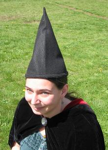 """Harry Potter"" Style Hat"
